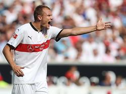 Konnte wieder mit seinen Teamkollegen trainieren: Holger Badstuber