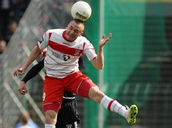 Simon Brandstetter schließt sich dem MSV Duisburg an