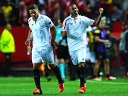 Sevilla steht erneut im Finale