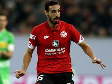 José Rodriguez spielt bis Saisonende beim FC Malaga