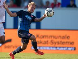 Bård Finne geht zurück nach Norwegen