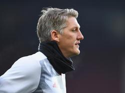 Bastian Schweinsteiger wechselt von Manchester United in die USA