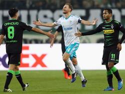 Schalke und Mönchengladbach benötigen einen Top-Endspurt, um die Saison noch zu retten
