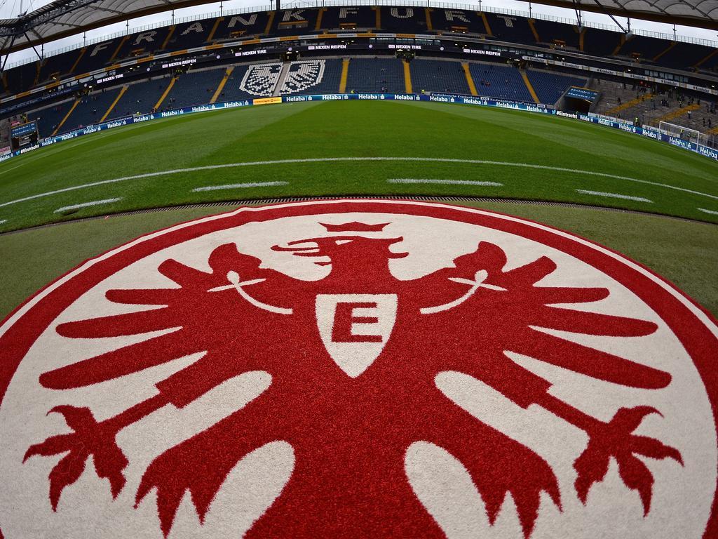 Bundesliga: Eintracht Frankfurt präsentiert