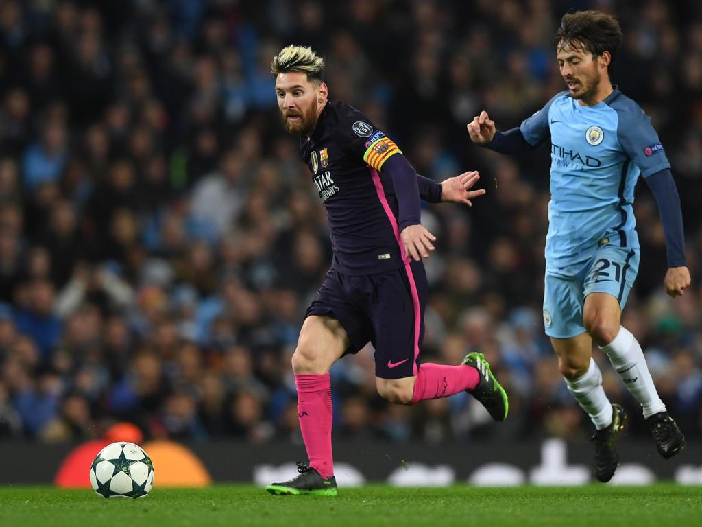 Wahnsinn! Messi soll 160 Millionen Euro Gehalt abgelehnt haben