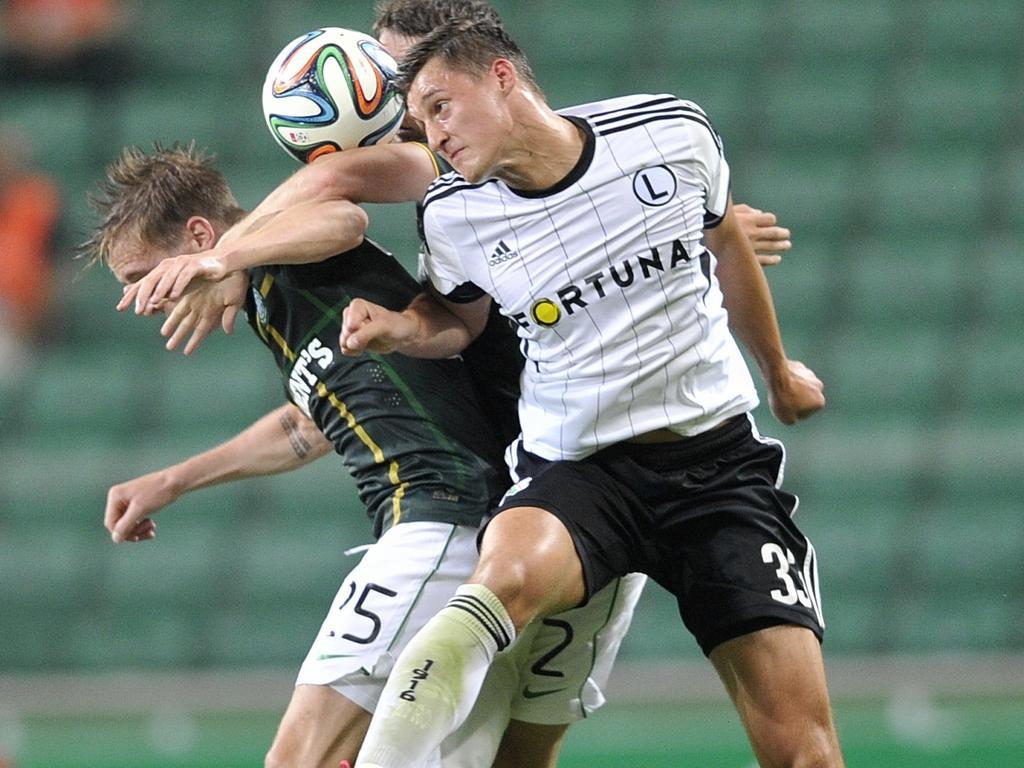 uefa 5 jahreswertung mannschaften