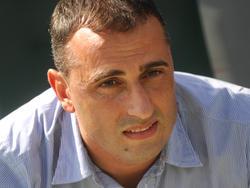 Ivaylo Petev ist nicht mehr bulgarischer Teamchef