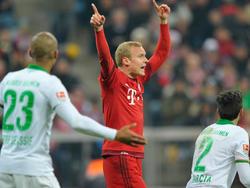 Sebastian Rode wird ein Dortmunder
