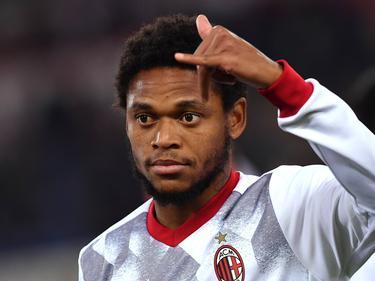 Luiz Adriano wechselt von Mailand nach Moskau