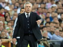 Carlo Ancelotti muss auf Boateng und Martínez verzichten