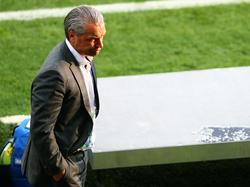 Bernd Storck ist nicht mehr Trainer der ungarischen Nationalmannschaft