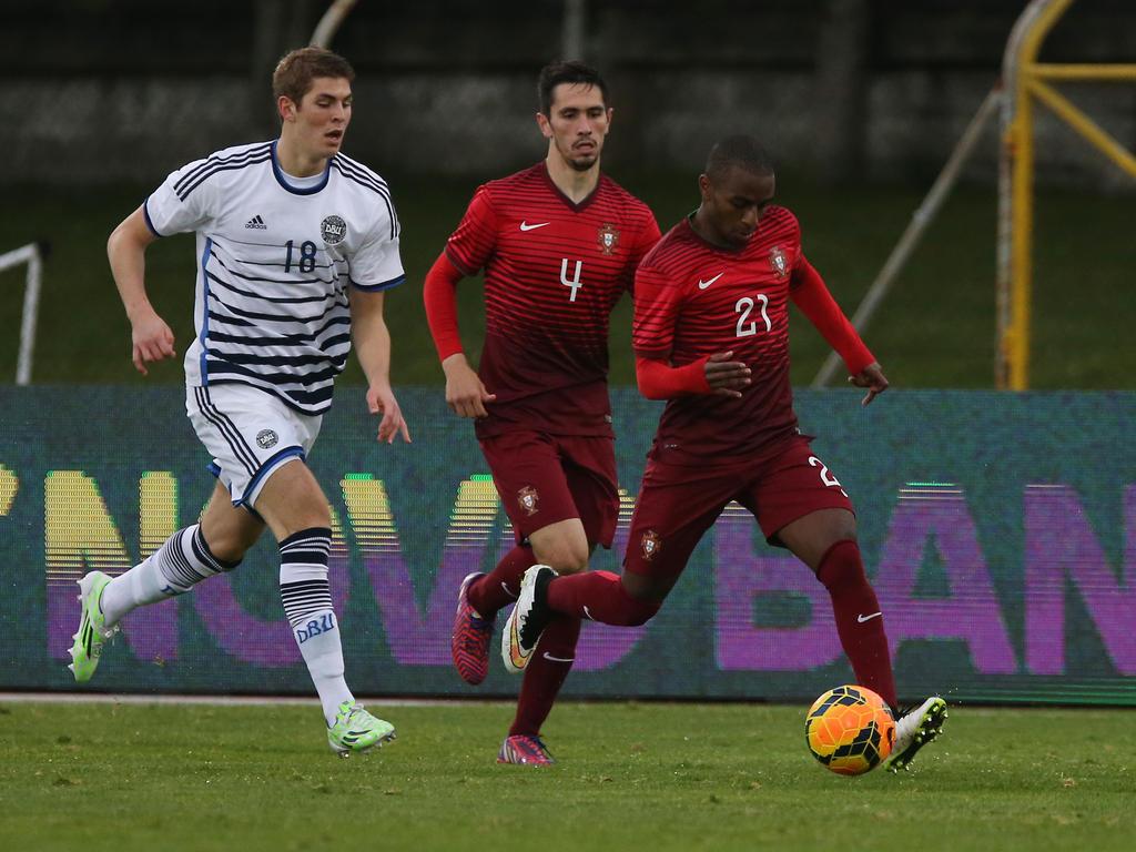 Ricardo Pereira (OGC Nizza, FC Porto)