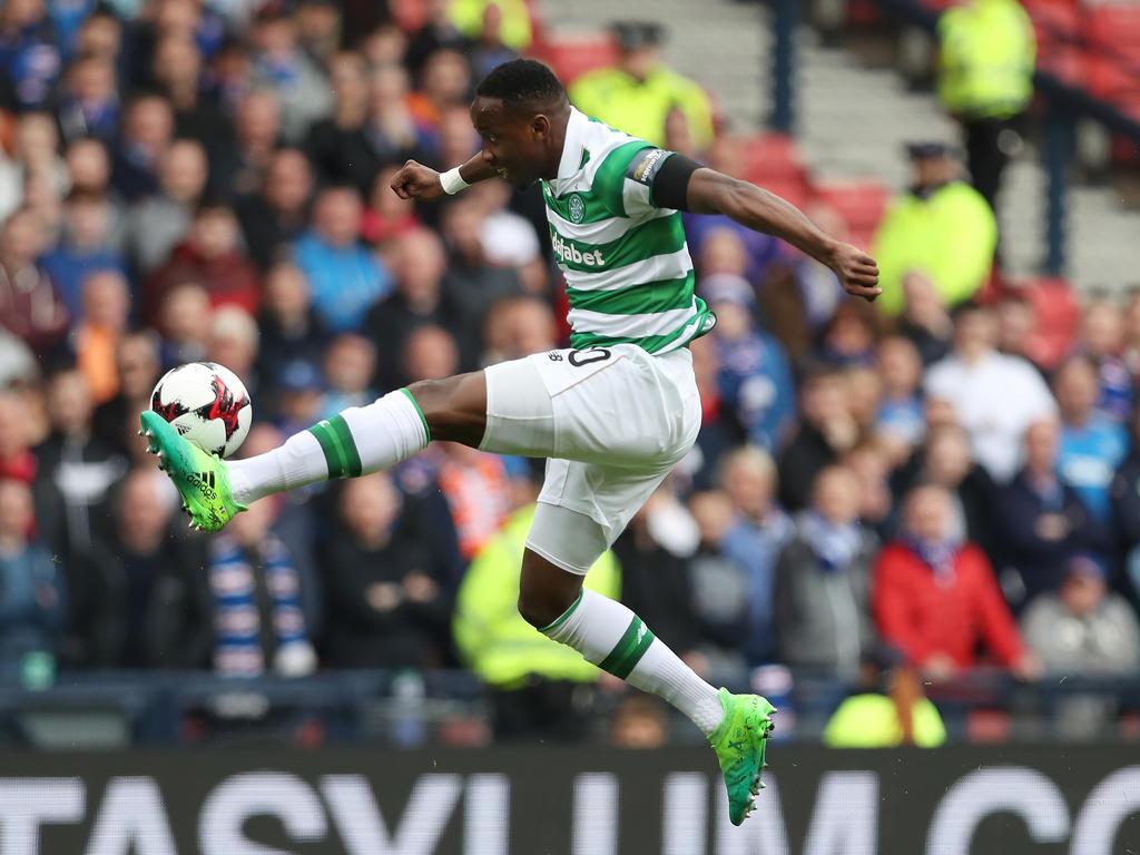 Moussa Dembélé (Celtic Glasgow)