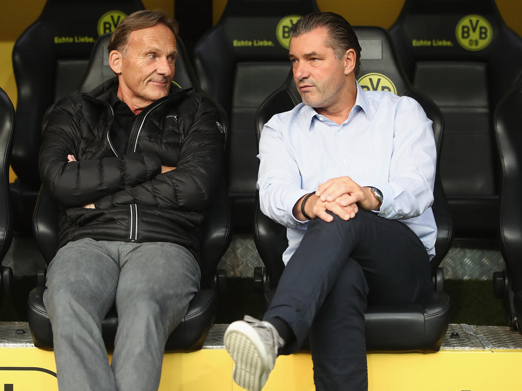 Transfer perfekt! Andrey Yarmolenko zu Borussia Dortmund
