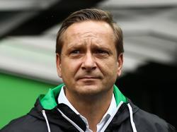 Horst Heldt ist als Sportdirektor beim 1. FC Köln im Gespräch