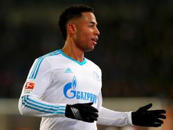 Dennis Aogo wird Schalke 04 zum Rückrundenstart wohl fehlen