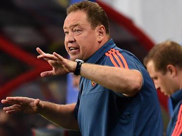 Der ehemalige russische Teamchef soll Hull wieder in die Premier League führen