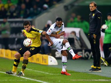 El Dortmund deberá reponerse a su fracaso en Europa. (Foto: Getty)