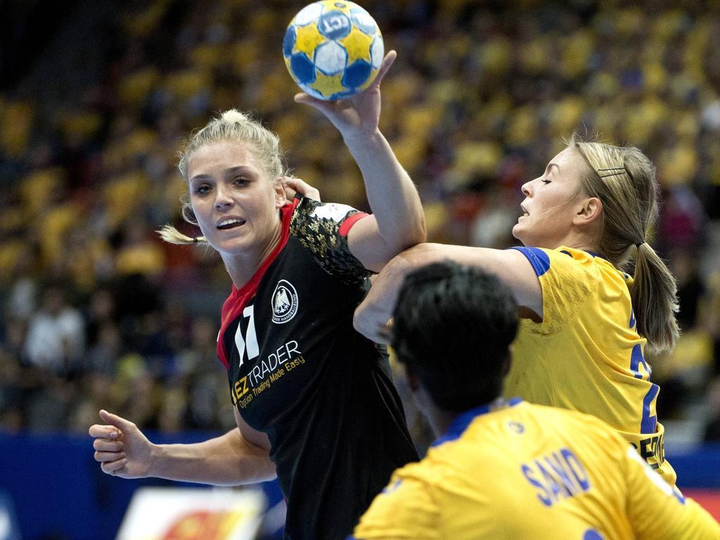 schweden handball damen