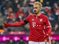 Mats Hummels ist einer der Top-Innenverteidiger des FC Bayern München und der Liga
