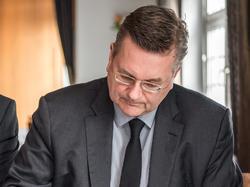 DFB-Boss Grindel will ein faires Auswahlverfahren