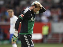 Ralf Fährmann ist überraschend neuer Kapitän des FC Schalke