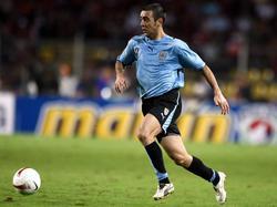 Alvaro Recoba verabschiedet sich nach 22 Jahren von der Fußballbühne