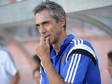 Paulo Sousa estaría cerca de cerrar un acuerdo para dirigir a la Fiorentina. (Foto: Getty)