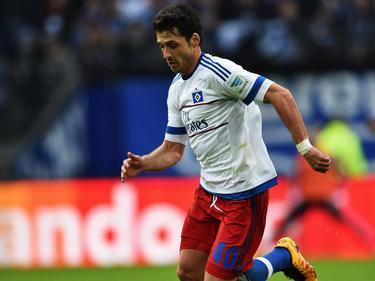 Gojko Kačar spielte zuletzt für den HSV