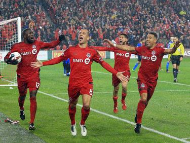 El Toronto FC canadiense sueña con levantar el título. (Foto: Getty)
