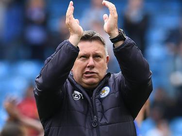 Vom Interims- nun endgültig zum Chef-Trainer aufgestiegen: Craig Shakespeare