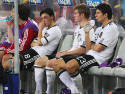 DFB-Kicker genossen bei der WM 2010 angeblich Ausnahmeregelungen