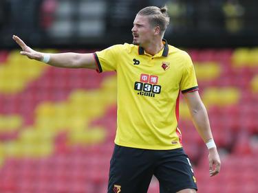 Sebastian Prödl feierte einen sensationellen Sieg mit Watford über die Startruppe von Manchester United