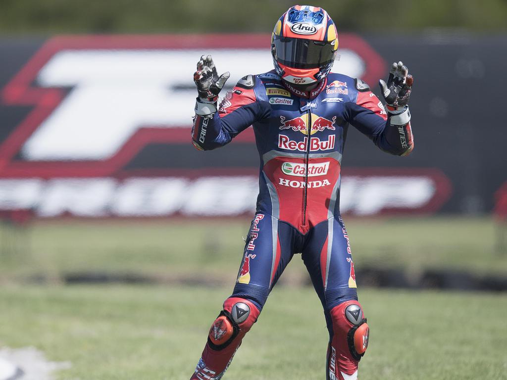 USA: Ex-Motorrad-Champion Hayden nach Unfall gestorben