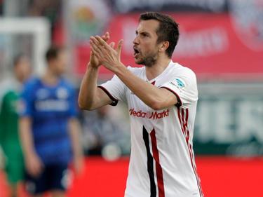 Markus Suttner will von Ingolstadt nach Brighton wechseln