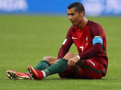 Cristiano Ronaldo will 14,7 Millionen Euro beim Gericht hinterlegen