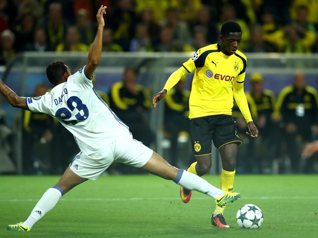 Wechselt Ousmane Dembélé vom BVB zu Real Madrid?