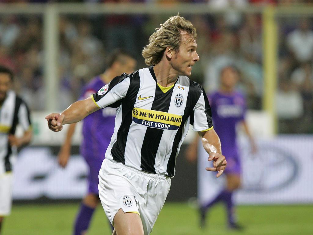 25. Platz: Pavel Nedvěd (Juventus Turin) - Gewinn: 37,70 Mio.