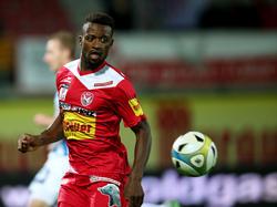 Dimitry Imbongo Boele wechselt aus Kapfenberg zum LASK