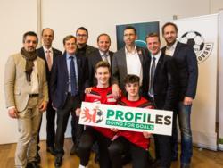 Tirols Fußballverband, Wacker Innsbruck und Wattens arbeiten bei der Nachwuchs-Ausbildung gemeinsam