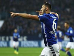 Sead Kolašinac wechselt (noch) nicht zum FC Chelsea