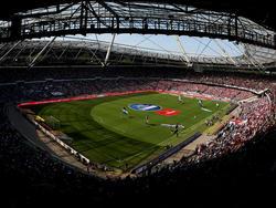 In der HDI Arena in Hannover sollen bei der EM 2024 Spiele stattfinden