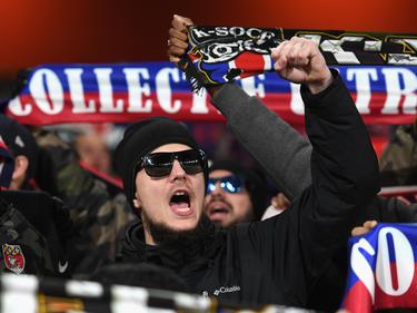 Paris muss auswärts vorerst auf eigene Fans verzichten