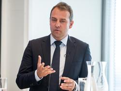 Hansi Flick wird neuer Geschäftsführer bei 1899 Hoffenheim
