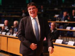 Theodore Theodoridis will nicht UEFA-Präsident werden