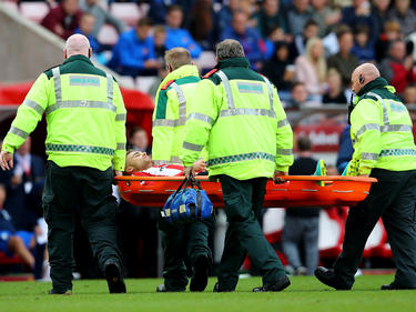 Jan Kirchhoff wird von einer Verletzung gestoppt