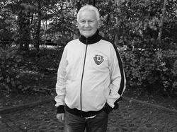 Trauer um Dynamo-Ehrenspielführer Reinhard Häfner