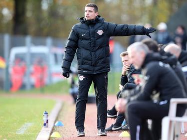 RB zieht die Mannschaft von Robert Klauß zurück
