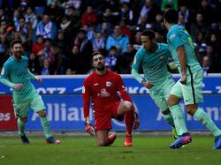spanien fussball 2 liga
