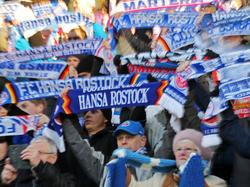 Hansa Rostock erhält Lizenz für kommende Saison